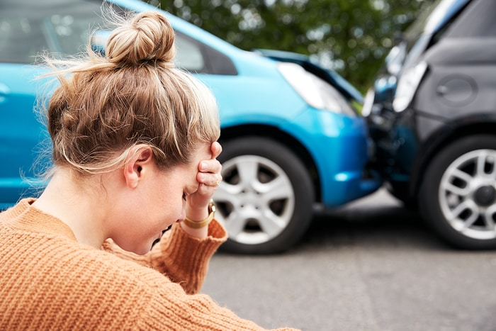 Here's Why You Should Hire an Attorney to Handle Your Car Accident Claim