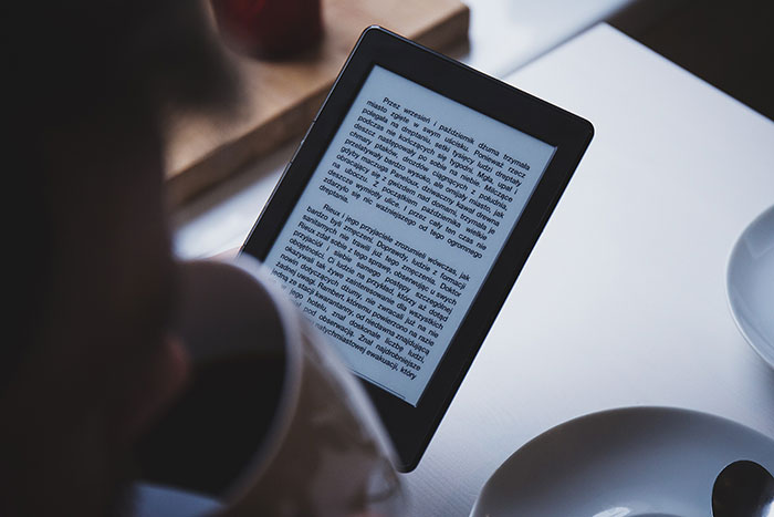 10 Must Read E-Books At The Convenience Of Your Screen