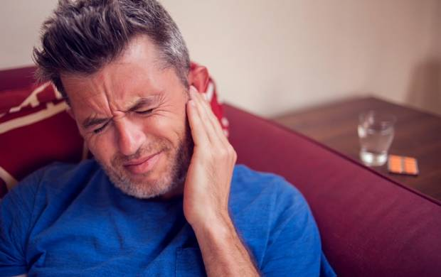 Living With Tinnitus: 5 Things You Can Do to Relieve Symptoms and Make Life Easier