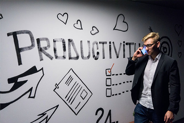 How to Easily Boost Productivity and Results for Your SMB
