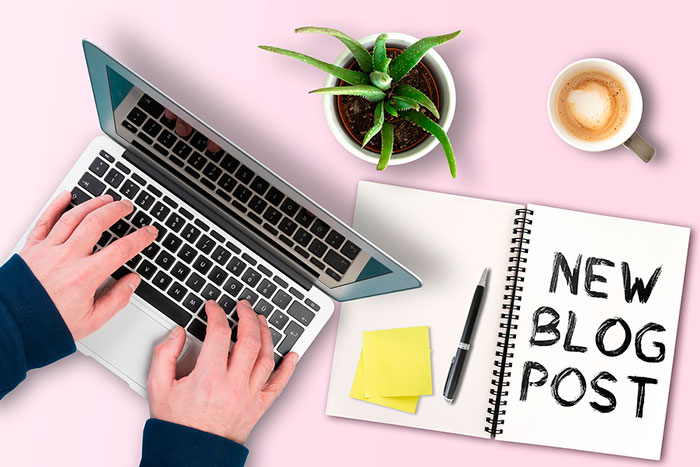 6 Quick Tips for Optimizing a Blog Post for SEO