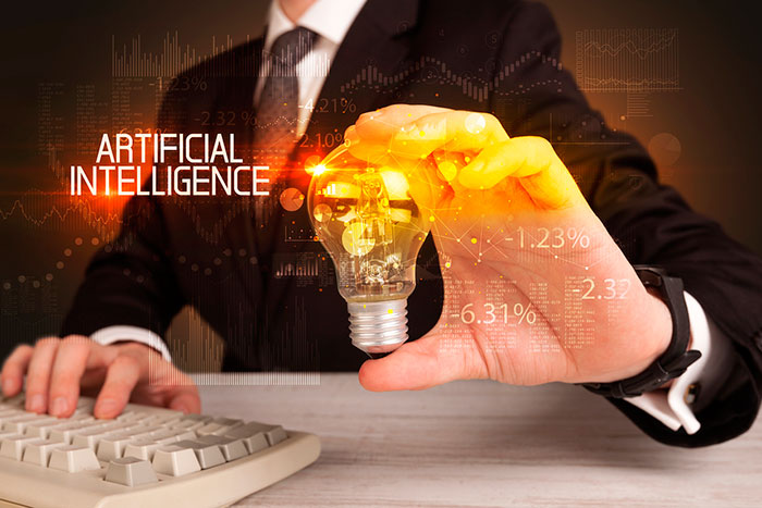 Easy Steps to Get Started with Artificial Intelligence Marketing