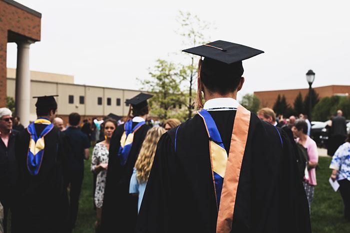 Graduation Wish Lists Help Grads Celebrate