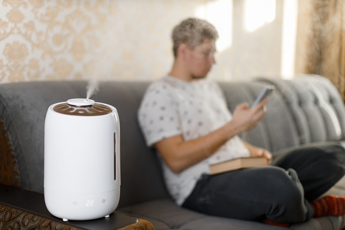 Reasons Consumers Should Use A Humidifier At Home