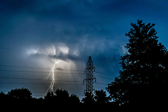 Weathering the Storm: Tips for Getting Through Electrical Storms