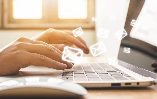 4 Ways to Find Opportunities with Your Email Newsletter