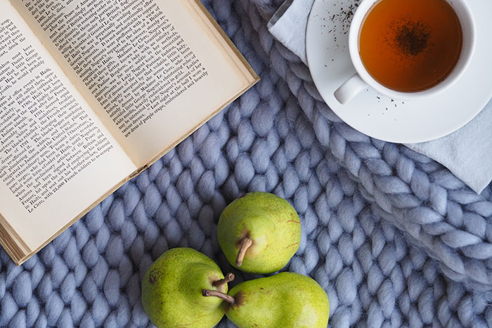 5 Simple Rituals That Mean a Lot for Self-Care