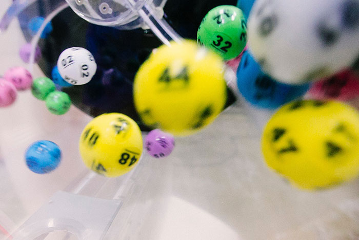 Betting on The Lottery vs Buying Lottery Tickets