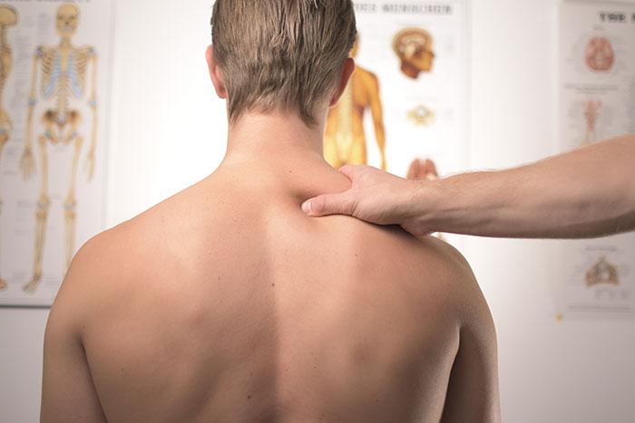 Frozen Shoulder Treatment with Niel Asher Technique