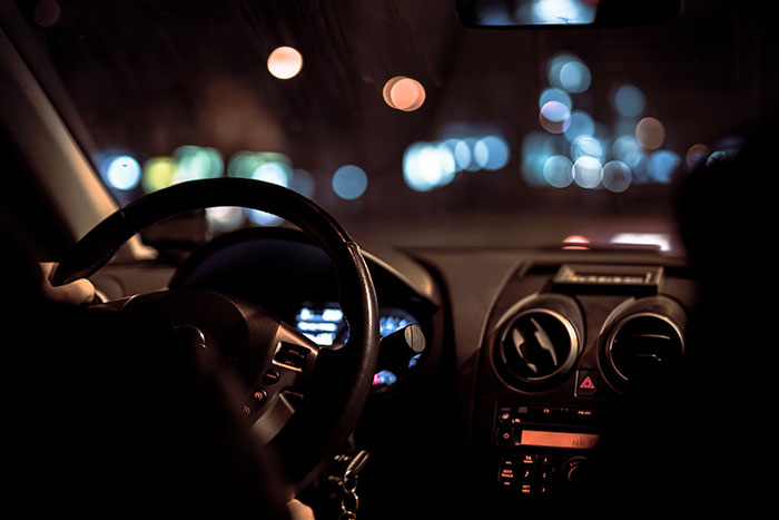 Night-driving help for Baby Boomers: Tips to Keep You and Your Family Safe