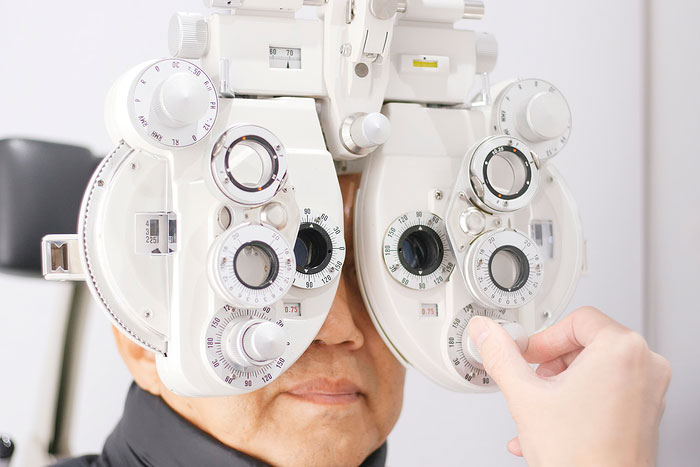 Tips for Choosing an Ophthalmologist in Singapore