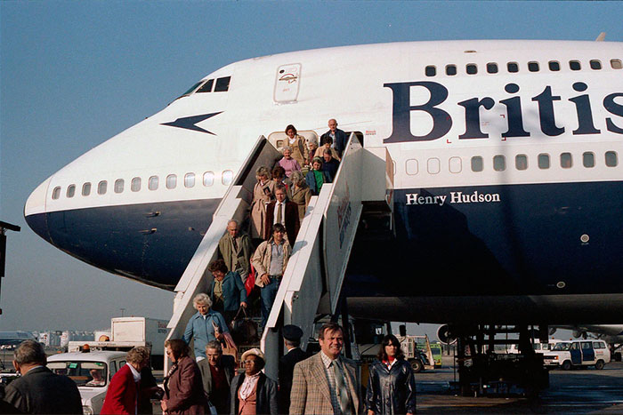 British Airways Retires Its Entire Boeing 747 Fleet With Immediate Effect