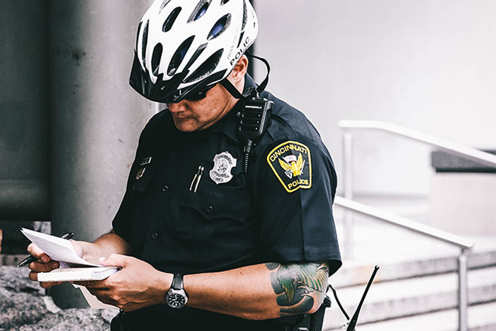 Can I Sue a Police Officer for Harassment?