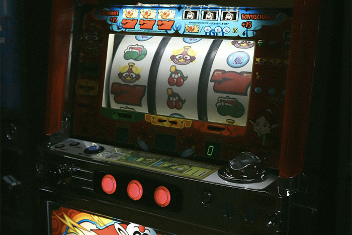 Slot Machines Have Returned to the High Street in Finland