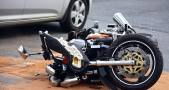 What Causes Motorcycle Accidents?
