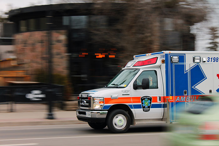 How Much Does It Cost to Call an Ambulance in Victoria?