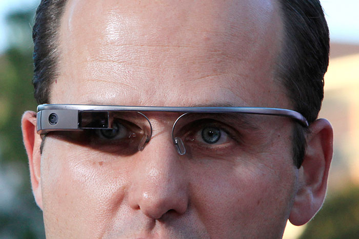The Death Of Google Glass