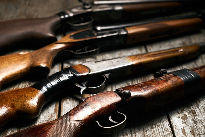 The Important History of Guns in America