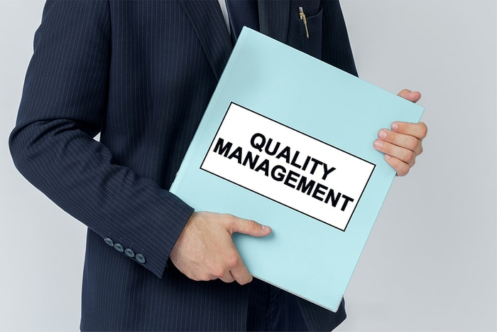 Understanding Quality Management