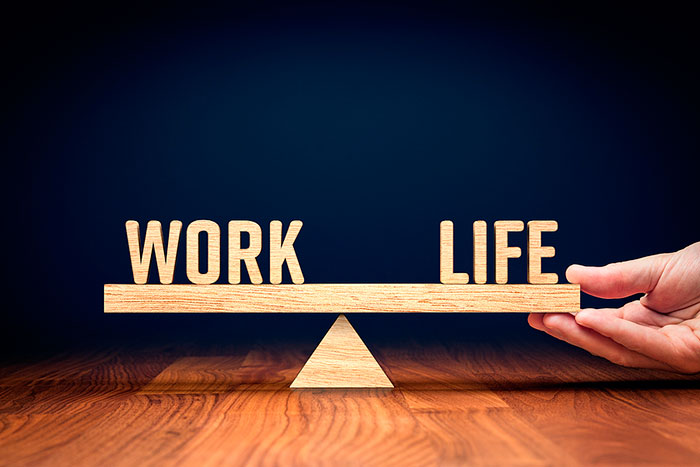 5 Ways to Create a Meaningful Work-Life Balance During the Coronavirus Pandemic
