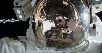 Unusual Level of Radiation on the Moon Poses Potential Risks to Astronauts