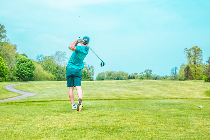 4 Of The Most Common Golf Betting Mistakes