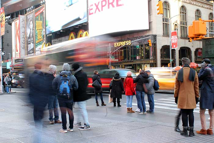 4 Top Reasons for a Pedestrian Accident: Every Driver Should Know
