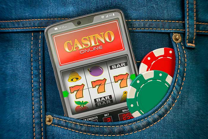 How Quality AI Is Employed By Mobile Casino Apps To Grow Brands Globally