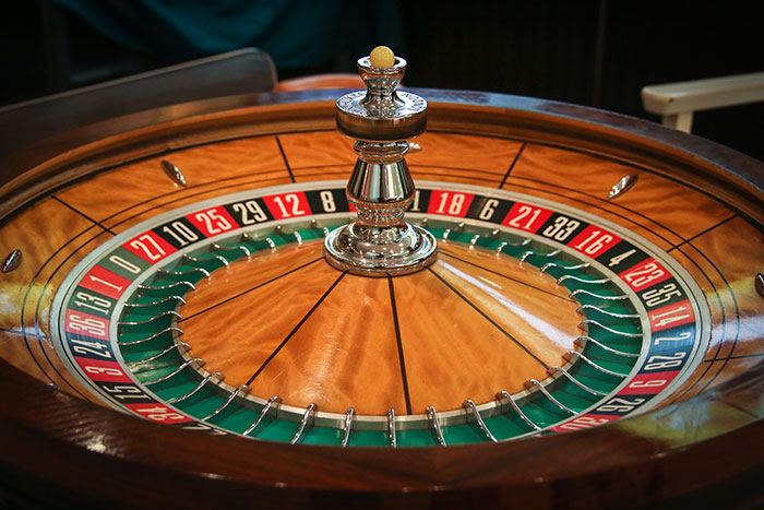 The Top Five Roulette Tips that Can Increase Your Profits