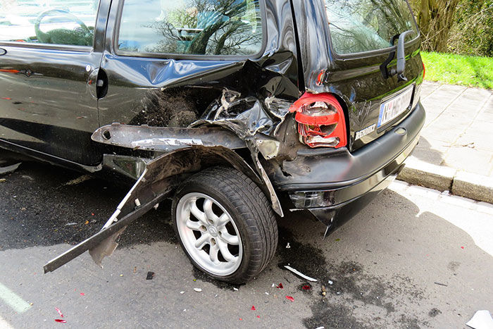5 Smart Things to do Immediately After an Accident
