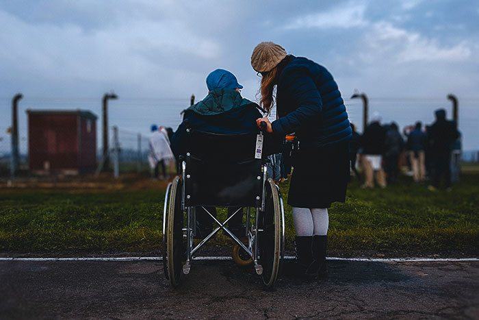 Can You Sue Social Security Disability?