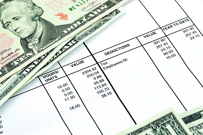 Get Your Employees Paid! How to Create Pay Stubs