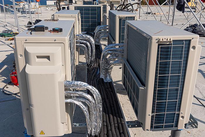 How HVAC Systems Work
