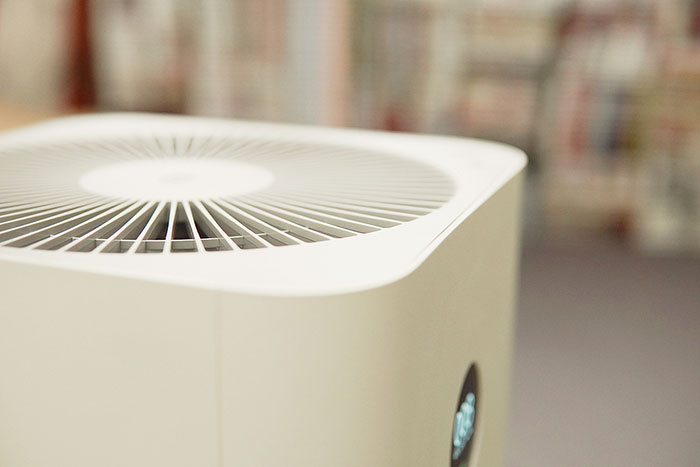 QNET India's Bestselling Air Purifier with SHARP Plasmacluster Tech Proven to Reduce Airborne Novel Coronavirus