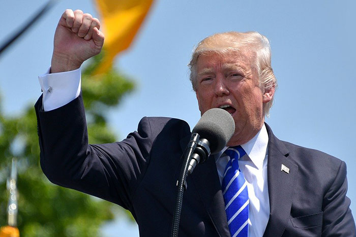 Trump Sacks Defense Secretary Esper, Elevates Loyalists to Top Positions at the Pentagon