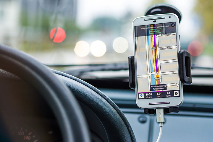 5 Innovate Car Accident Prevention Technologies