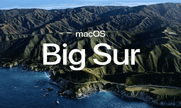 5 Things You Need To Know About Apple's Big Sur