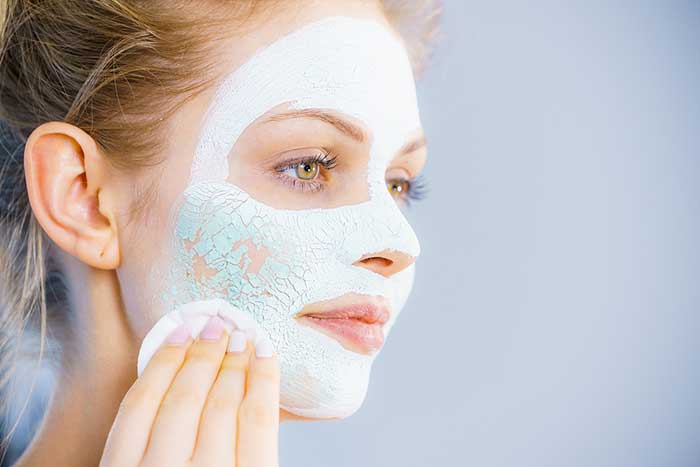 5 Tips to Get Rid of Dry Skin