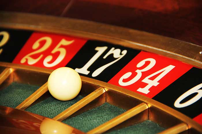 Fun Facts About Roulette