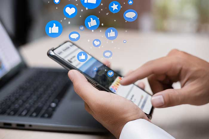 WNY Holdings' Christopher Lee Discusses the Difference Between Social Media Marketing (SMM) vs. Social Media Optimization (SMO)