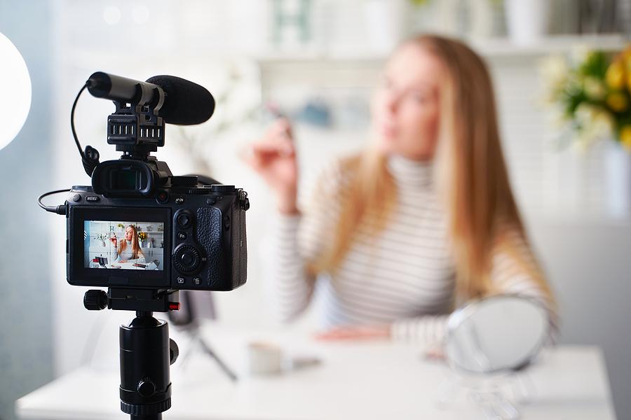 How to be a Social Media Influencer?