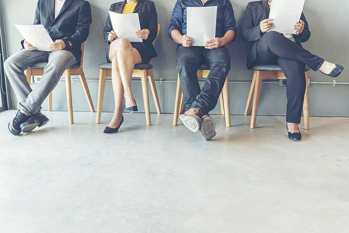 6 Step Checklist for Hiring New Employees