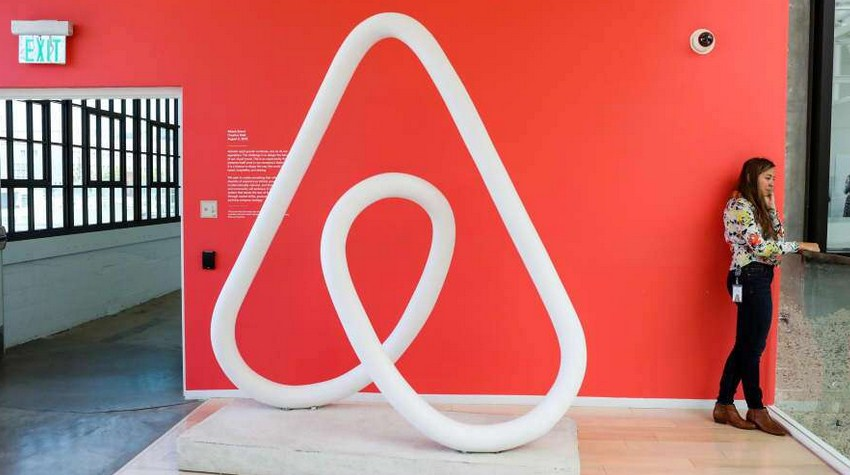Airbnb Cancels Guest Reservations at DC Area during Inauguration Week
