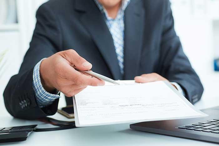 Colbeck Capital Management Discusses Default Rates and Commercial Lending