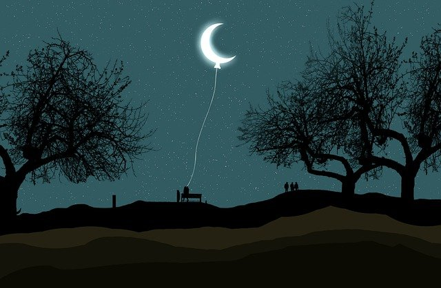 New Study Shows the Phases of the Moon Impacts the Quality of Our Sleep