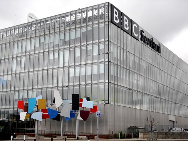 Chinese Government Bans BBC in China after CGTN Was Banned In the UK