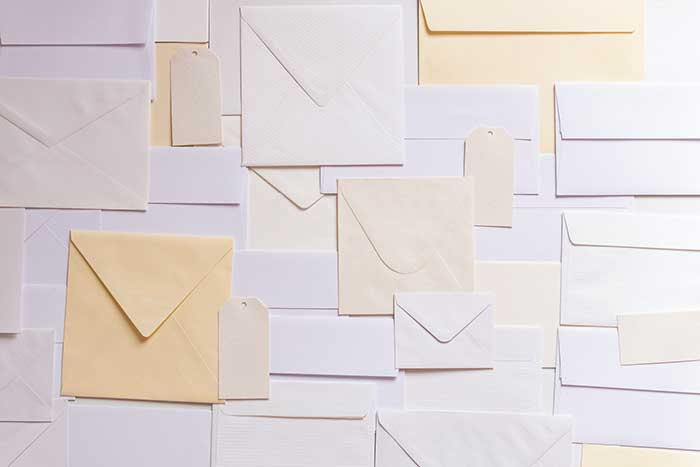 Different Types Of Envelopes You Should Know About