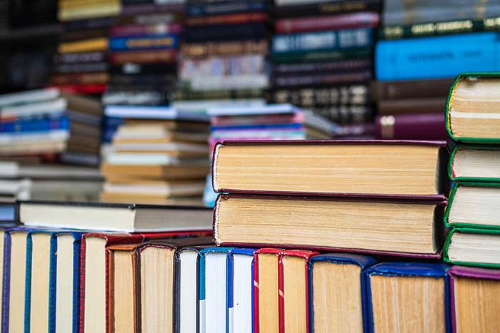 Hardback to Reality: is it Time to Say Goodbye to the Paperback Book?