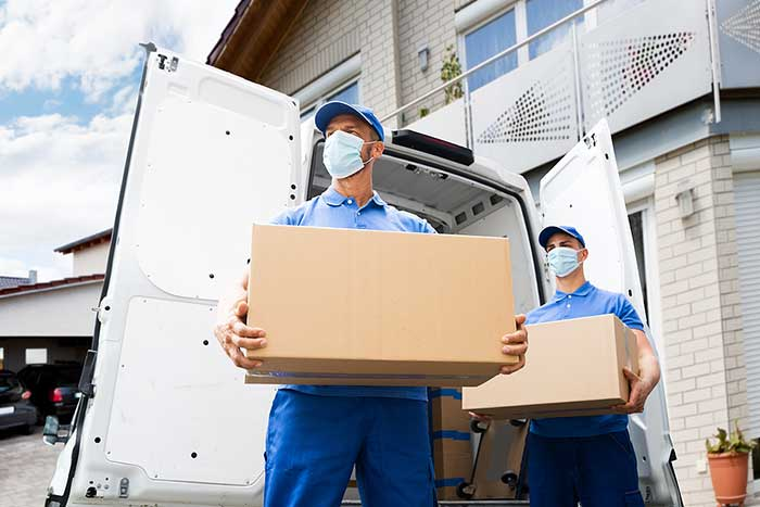 How to Start a Moving Company in Texas