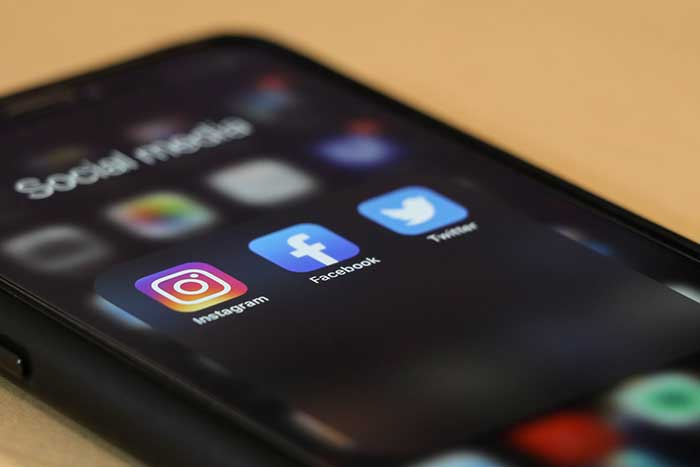 Social Media Security Tips And Risks